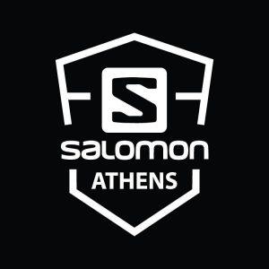 Salomon Store Athens Kifisia