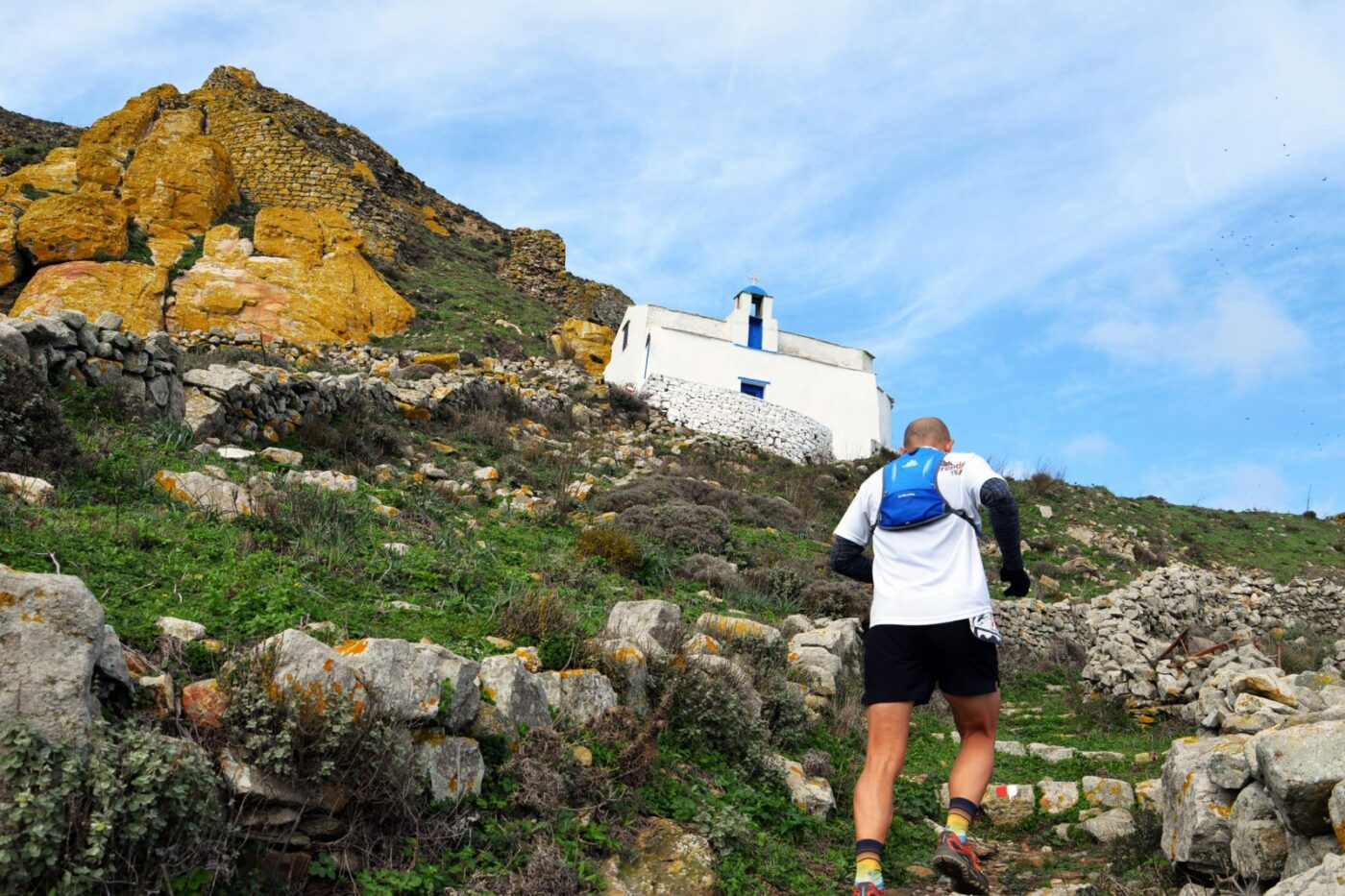 Cyclades Trail Cup 2019