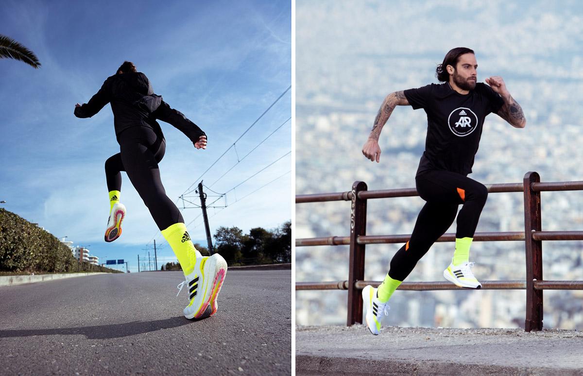 adidas ultraboost 21 running Athens