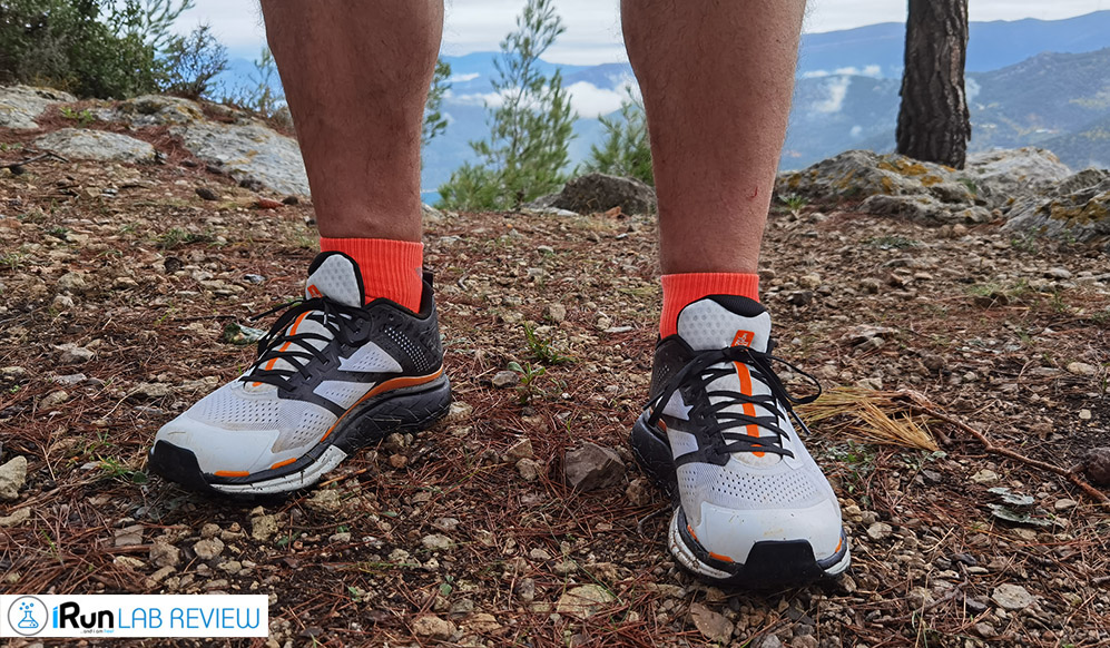 The North Face Vectiv Enduris by iRunmag