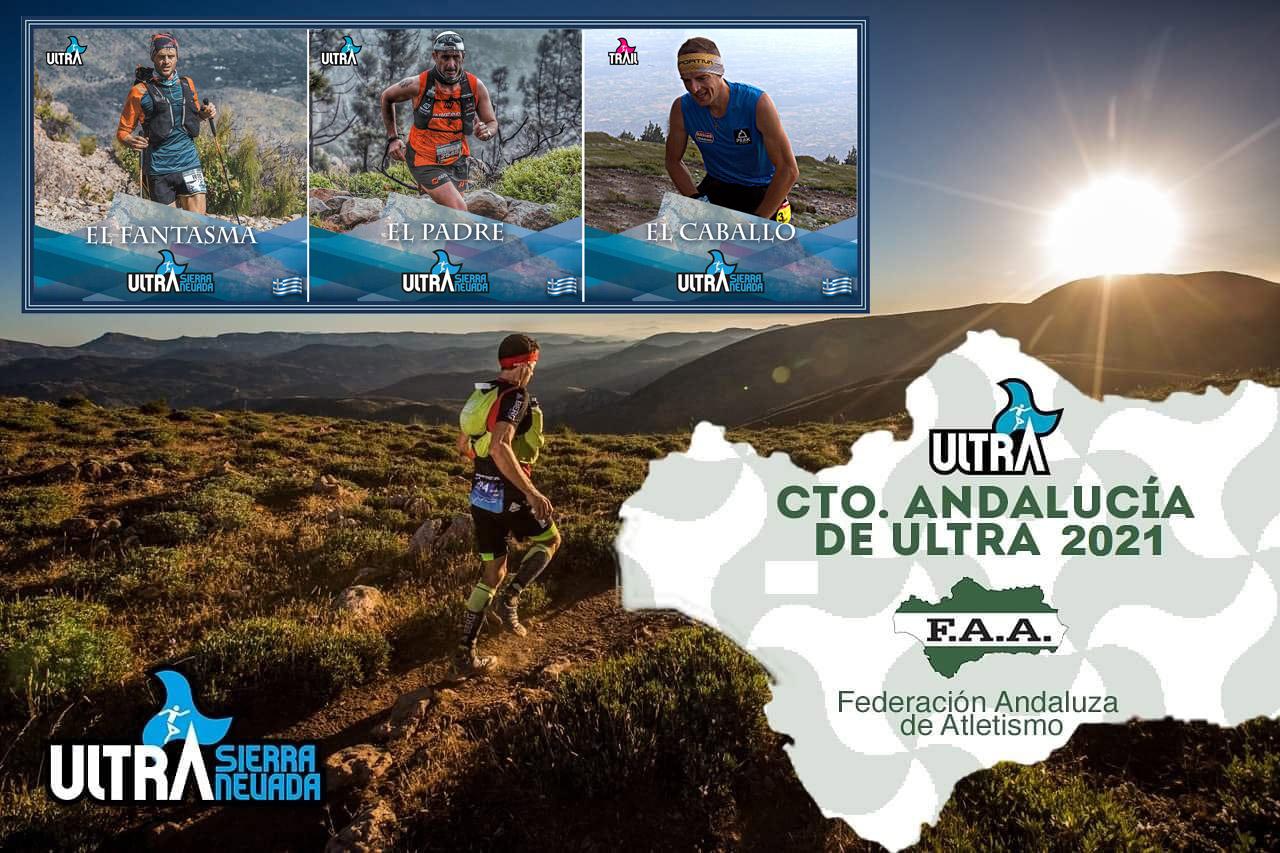 Ultra Sierra Nevada 2021
