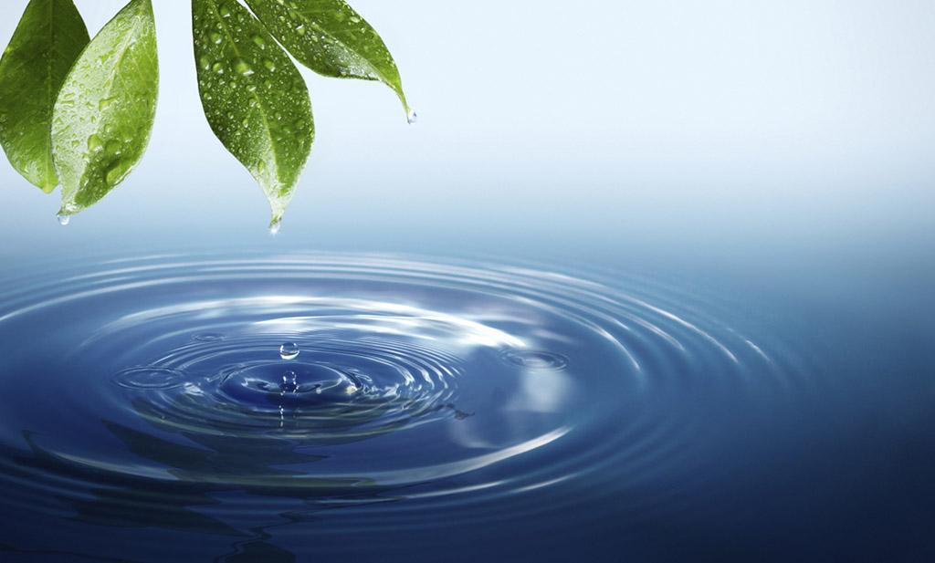 Νερό φύση πλανήτης Γη