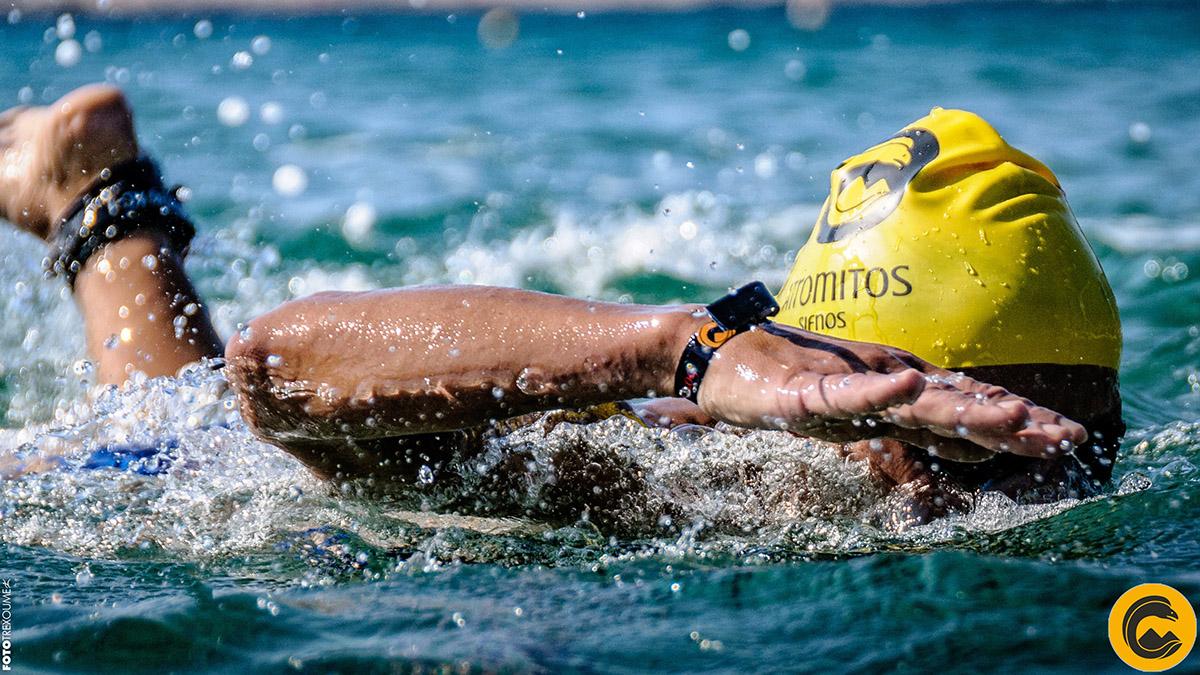 Atromitos Race Sifnos