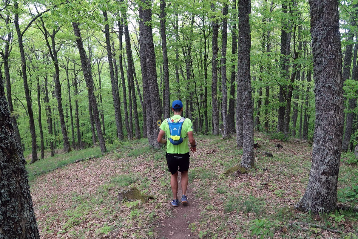 Sougliani Trail