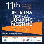 International Jumping Meeting