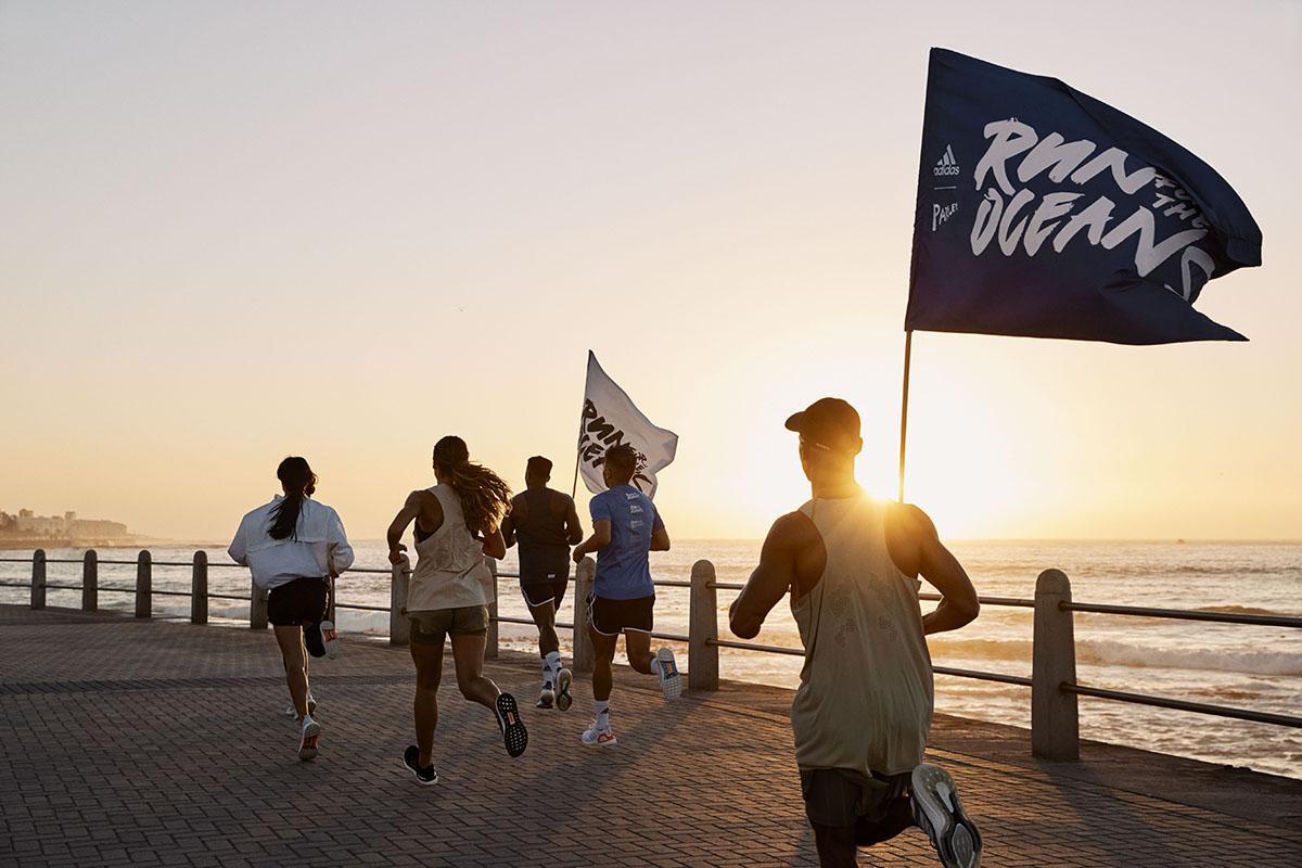 adidas Run For The Ocean