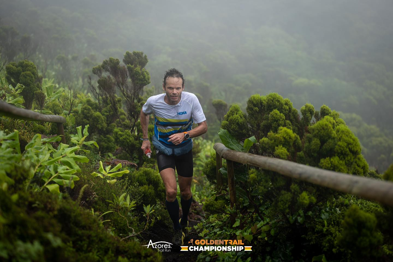 Ludovic Pommeret Azores
