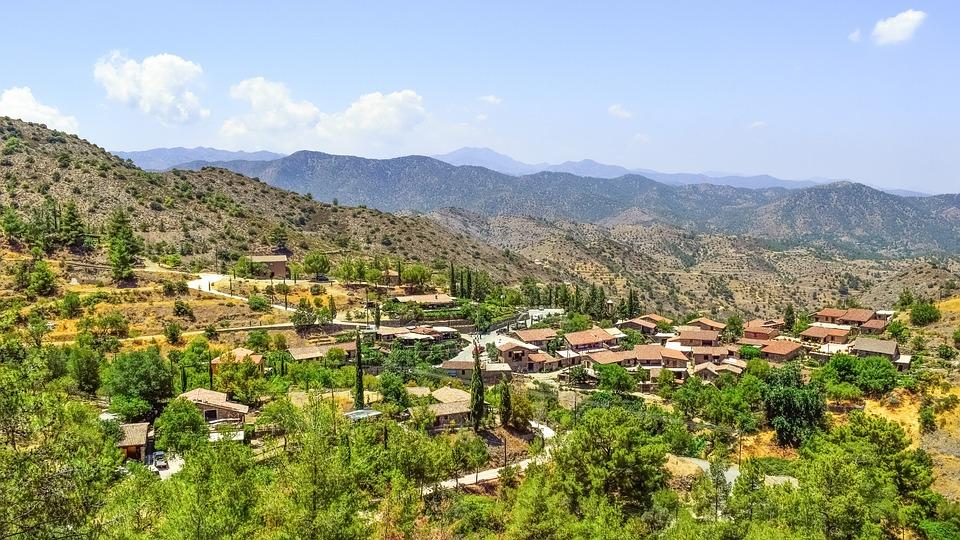 Φικάρδου Κύπρος