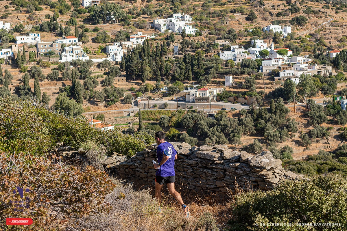 Andros Trail Race