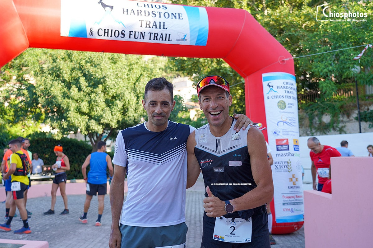 1st Chios Hardstone Trail