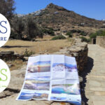 Ios Paths & Ios Adventure