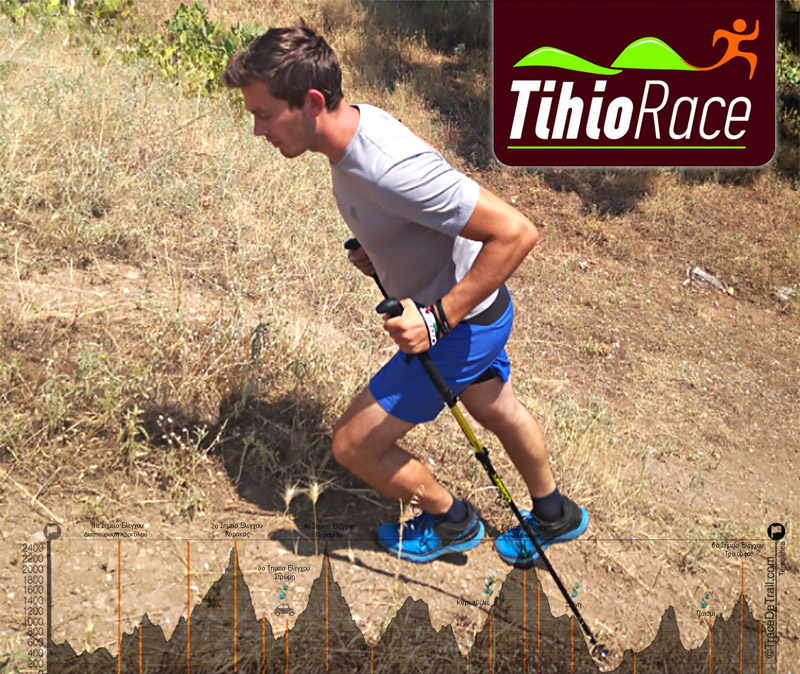 Ultra Tihiorace Δώρο διοργάνωσης Cober