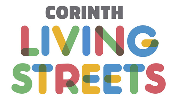 CORINTH LIVING STREETS