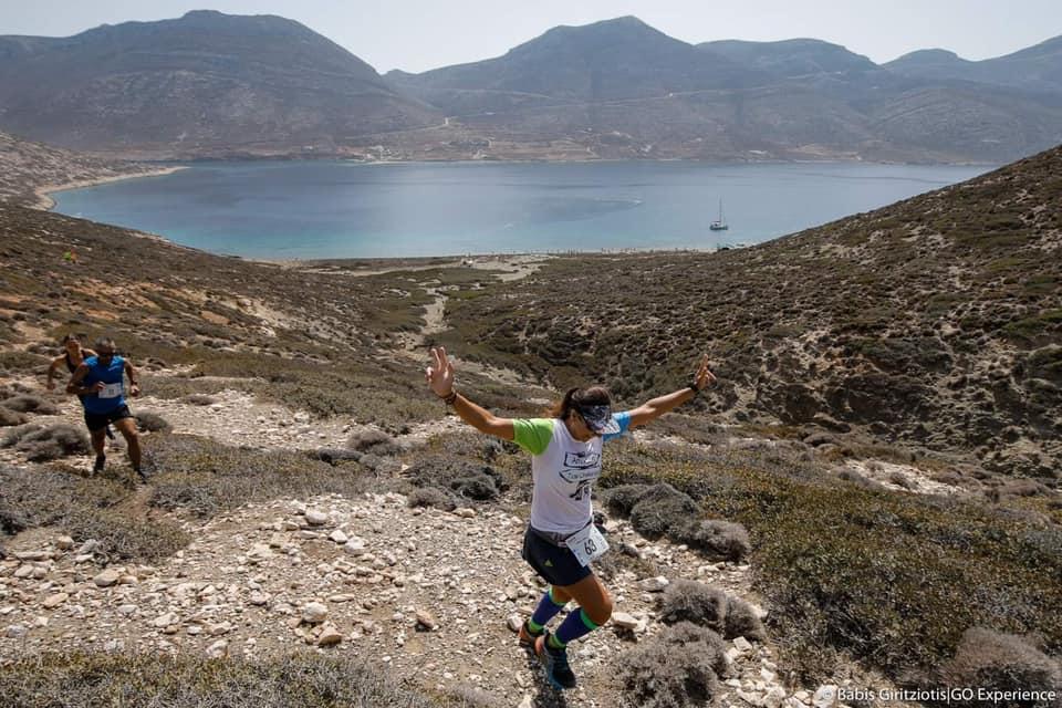 Amorgos Trail Challenge 2021