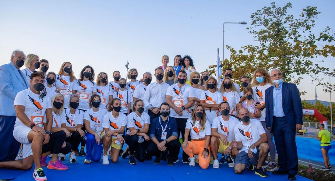 Olympic Day Run 2021