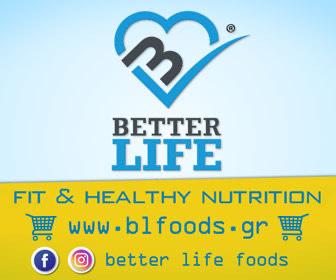 Better Life Foods