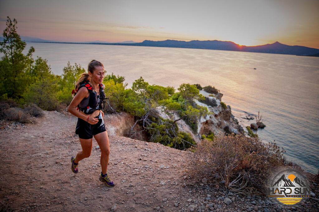 Hardsun Trail Race Αγκίστρι