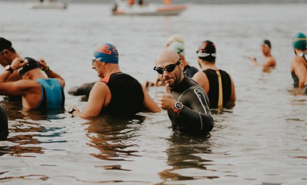 il porto triathlon