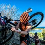 8th XTERRA Greece Off Road Triathlon